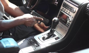 Alabama Closer to Legal Carry in Cars Without Permit