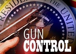 New CNN Poll Shows Half of Americans Oppose Stricter Gun Laws