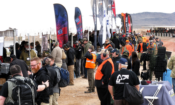 2016 SHOT Show Range Day: Ten Top New Products