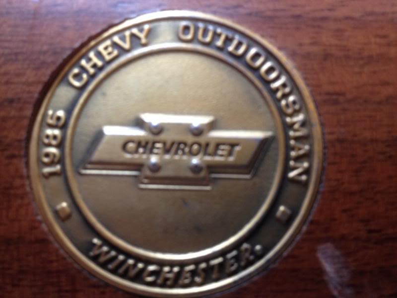 Blast from the Past: The Chevy Outdoorsman's Package