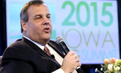 Christie Says He Will Pardon Nonresidents Arrested Under N.J.'s Strict Gun Laws