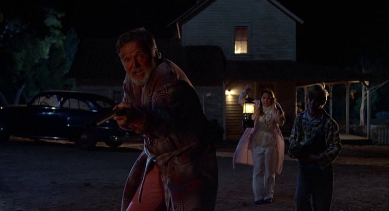 Guns of Back to the Future