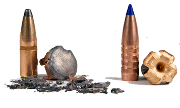 California Hunters Slowly Getting Used to Lead-Free Ammo