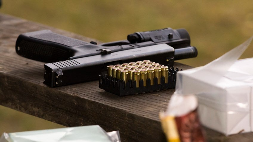 No Guns For You: NJ Pol Trying Backdoor Method to Curtail Shooting