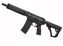 Coming to the Range: Daniel Defense DDM4 300s