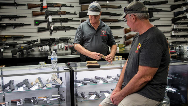 California Proposition: Ammo Permits and More Gun Restrictions