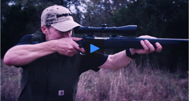 Rifle Videos – Shoot Better In a Minute Playlist