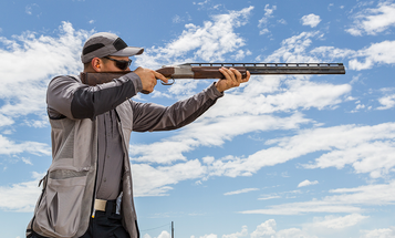 The Eight Things You Need for Clays Shooting