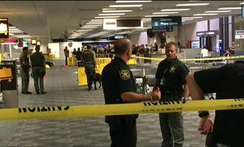 Florida Bills: Allow Concealed Carry in Baggage Claim Areas