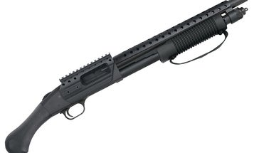 Mossberg Introduces Three New Shockwaves for 2019