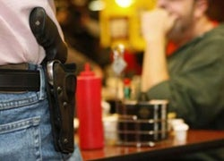 Florida May Be Next State to Legalize Open Carry