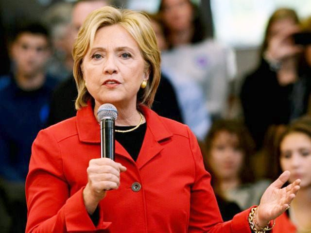 Report: Clinton Planted Gun-Control Supporters in Town Hall