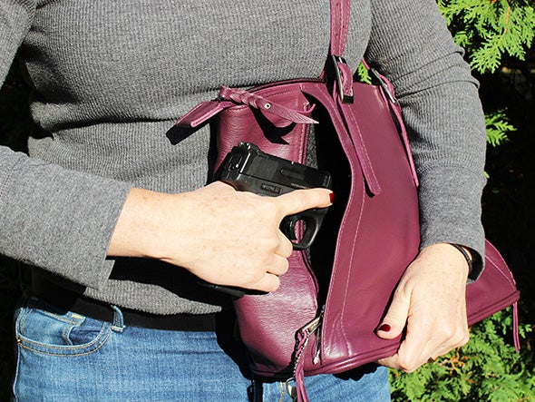 7 Tips for Setting a Good Concealed Carry Example