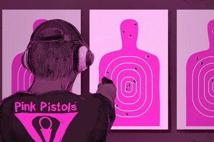 LGBTQ Gun Groups Join Forces