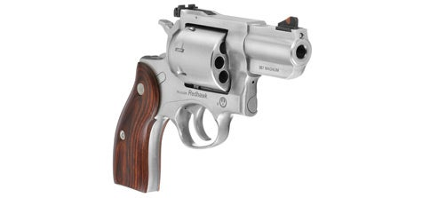 Ruger .44 Special GP100 and .357 Magnum 8-Shot Redhawk: Coming to the Range