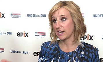 Director of Couric Gun Documentary Won't Apologize for Fabricated Segment