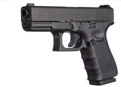 Glock 19 Facts: Seven Things You Didn't Know