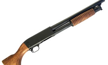 """Ithaca Introduces Shorty """"Stakeout II"""" Non-NFA """"Firearm"""""""