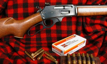 Top 10 Lever-Action Guns of All Time