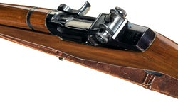 Garand Owned by JFK Sells for Nearly $150K