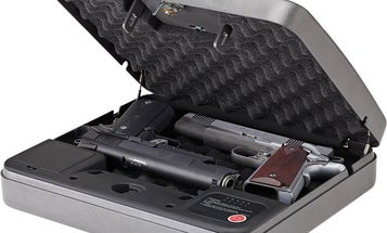 Guns, Ammo, and Storage Gift Guide