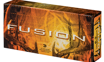 Federal Fusion Ammo in 6.5 Creedmoor: Coming to the Range