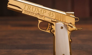 """The """"Trump 45"""" from Cabot Guns"""