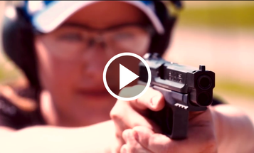 Video: Pistol Pros and Cons
