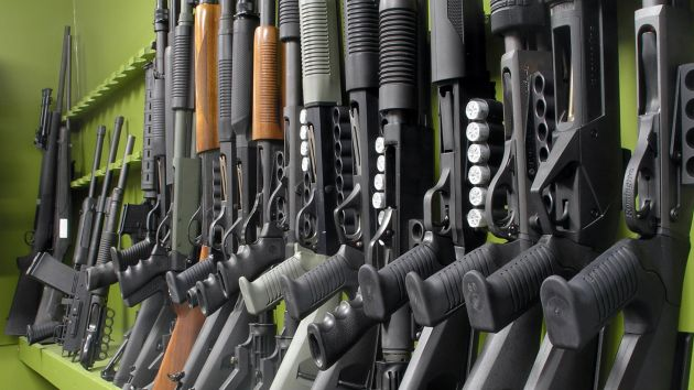 African American Gun Owners Worried About 2A Rights