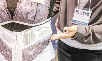 Not-So-Breaking News: Women Making, Buying Concealed Carry Clothing