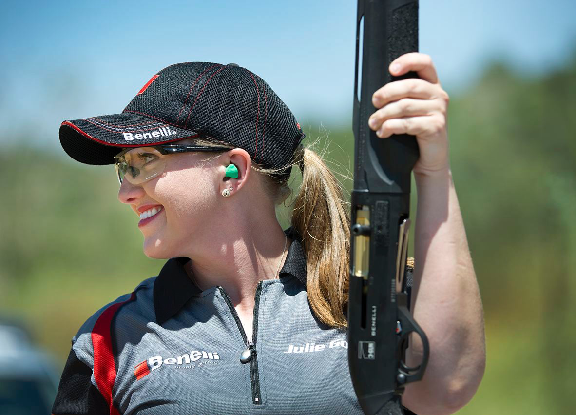 Ten Questions: Julie Golob