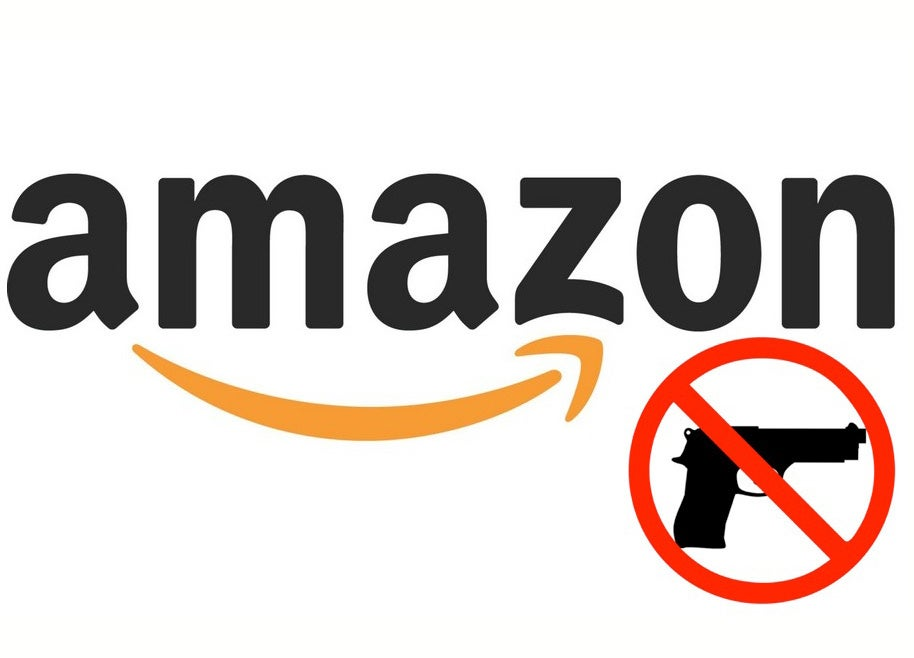 How to Make Amazon Donate to Gun Rights Groups