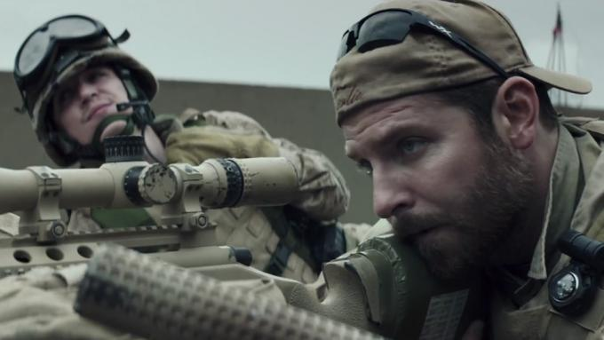 American Sniper Got This Right