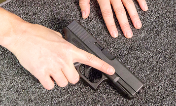 Shooting in Self-Defense: Pulling the Trigger