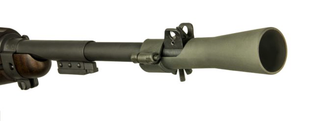 Inland's T3 Carbine Reproduction: Coming to the Range