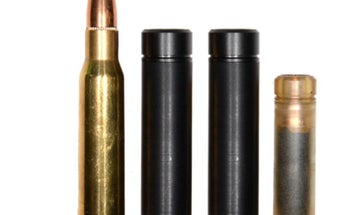 """Army Considers New Rifle that Fires """"Telescoped"""" Ammo"""