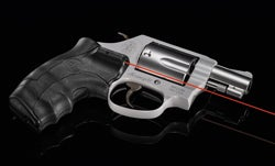 Crimson Trace ShockStop Lasergrips: Better Aim with Less Recoil