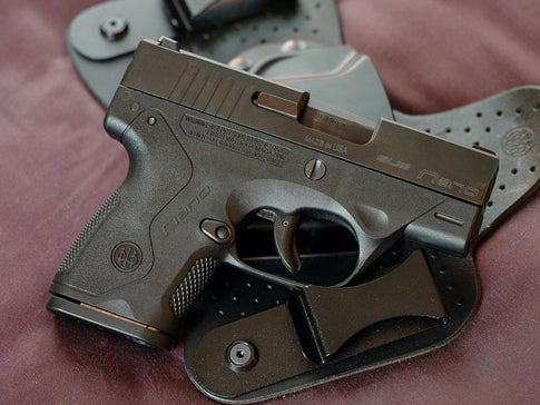 Court Ruling May Fast-Track Smart Gun Laws