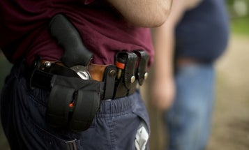 Minnesota Carry Permit Applications Up by More Than 6,000