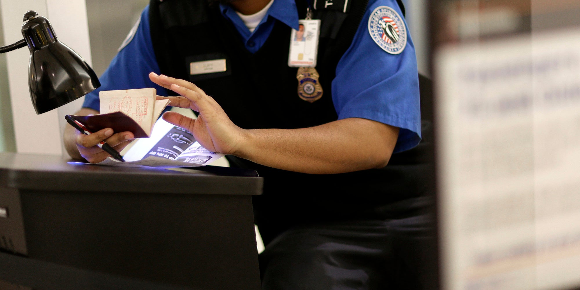 NY May Ban Those on No-Fly List From Owning Guns