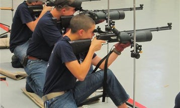 Scholarships for Sharpshooters