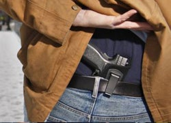 Michigan Ditches Gun Boards, Clerks Will Issue CCW Licenses