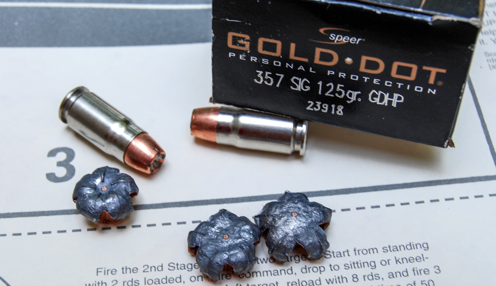 Why the .357 SIG is So Amazing