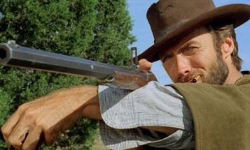 Guns of Clint Eastwood Movies