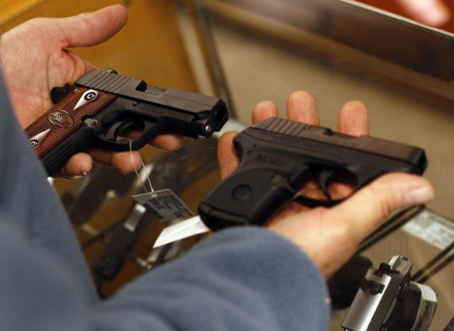 Economists, Criminologists Agree: There Are Benefits to Gun Ownership