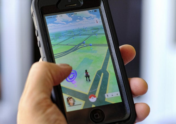 Pokemon Go Player with Carry Permit Shoots Would-Be Robber