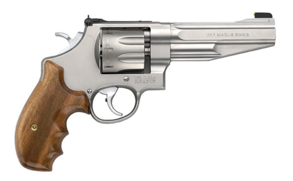Smith & Wesson Model 627