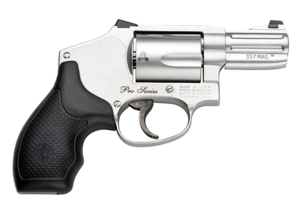 Smith & Wesson Pro Series Model 640