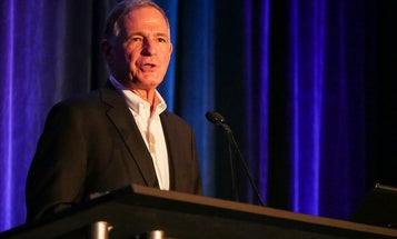 NSSF CEO's Impassioned SHOT Show Speech