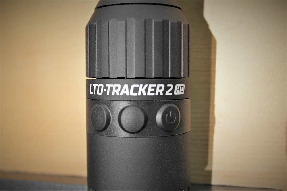 leupold tracker optic
